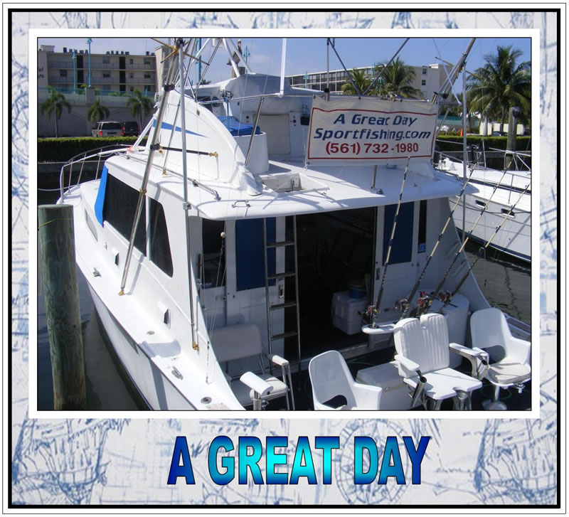 A Great Day Sportfishing.com